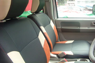 Seats & Carpets for Suzuki Every Van